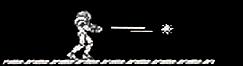 Ice Beam - Metroid II