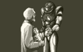 Super Metroid Samus greets scientist.png