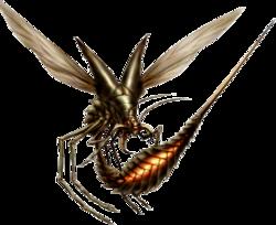 A War Wasp