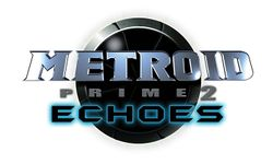 Metroid Prime 2: Echoes Logo
