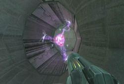 A Scatter Bombu