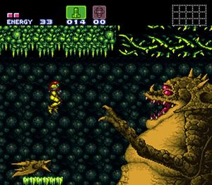 Metroid zero mission speed booster how to use
