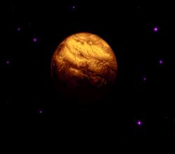 Planet Zebes