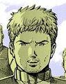 Rodney Aran manga 2.jpg