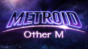 Metroid: Other M Title Screen