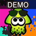 Splatoon Testfire HOME Menu icon.png
