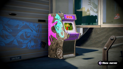 arcade machine png