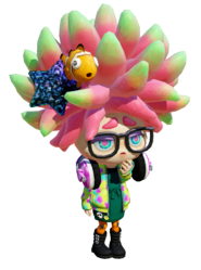 Annie Inkipedia The Splatoon Wiki