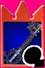 KH RCoM attack card Oblivion.png