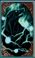 Castlevania CotM Card Black Dog.png