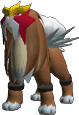 SSBM Trophy Entei.png