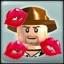 Lego Indiana Jones TOA How dare you kiss me achievement.jpg