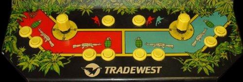 Bedste arcade-ports