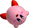 SSBM Trophy Kirby Smash1.png