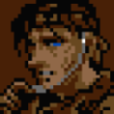 Metal Gear MSX Snake portrait.png