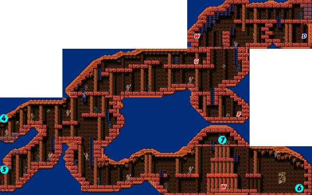 Faxanadu map path 7d.png