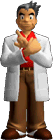 SSBM Trophy Professor Oak.png
