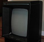 The console image for Vectrex.
