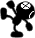 SSBM Trophy Mr. Game & Watch Smash2.png