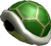 SSBM Trophy Green Shell.png