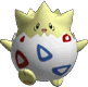 SSBM Trophy Togepi.png