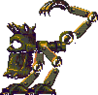Vectorman Enemies Strategywiki The Video Game