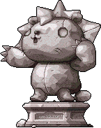 MS Monster Scarlion Statue.png