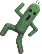 Giant Cactuar