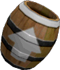 SSBM Trophy Barrel Cannon.png