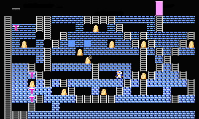 Super Lode Runner level10.png