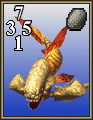 FFVIII Fastitocalon monster card.png