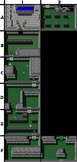 Metal Gear Nes Building 3 Strategywiki The Video Game