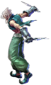 Soulcalibur/Characters/Greed — StrategyWiki, the video ...