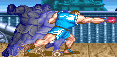 SSF2T Balrog Crazy Buffalo.png
