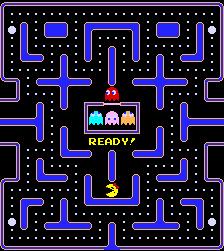 Ms Pac Man Strategy 74