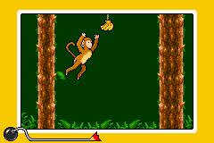 WarioWare MM microgame Spunky Monkey.png