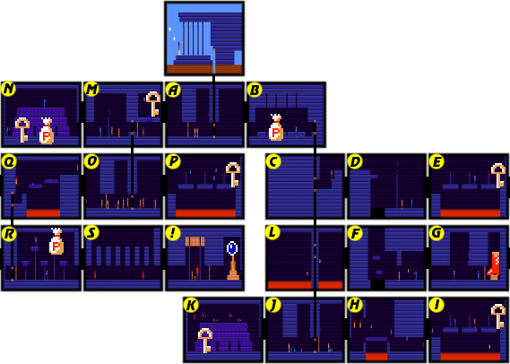 Adventure of Link Palace4 map.png