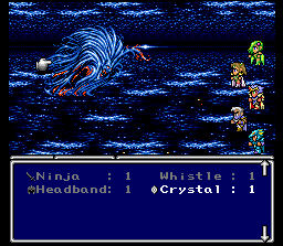 Final Fantasy Iv The Final Battle Strategywiki The