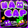 Box artwork for Nam-Cap.
