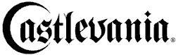 The logo for Castlevania.