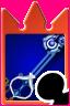 KH RCoM attack card Spellbinder.png