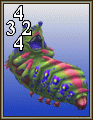 FFVIII Caterchipillar monster card.png
