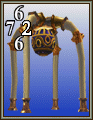 FFVIII Elastoid monster card.png