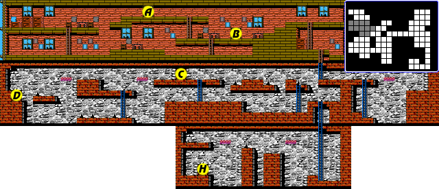 The Goonies Ii Annie Strategywiki The Video Game