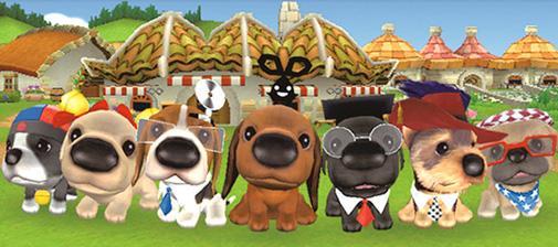 The Dog Island Playstation  Walkthrough