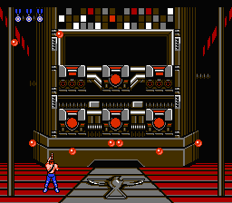 Contra Nes Stage 2 Strategywiki The Video Game