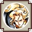 Samurai Shodown II Am I Cute achievement.jpg