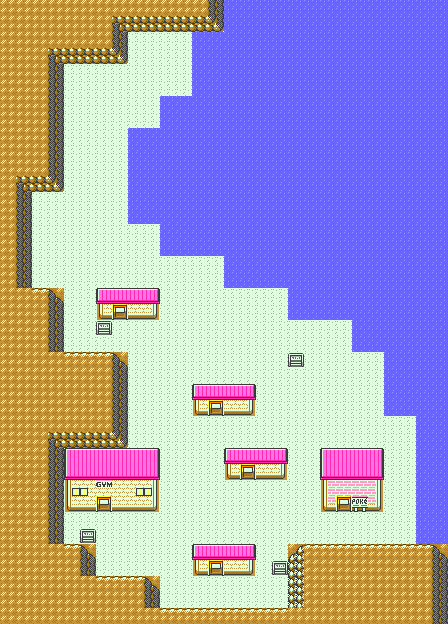 Pokemon GSC map Cianwood City.png