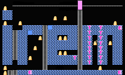 Super Lode Runner level8.png