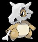 Pokemon 104Cubone.png
